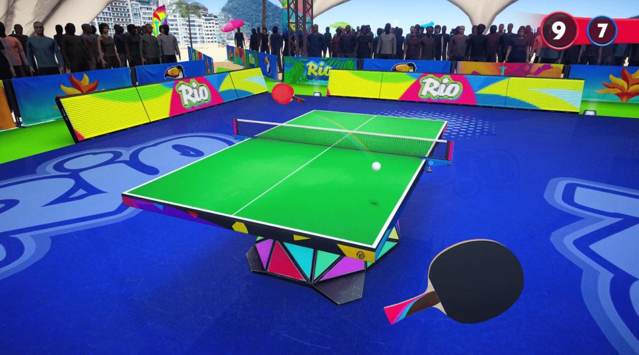 El mejor juego de Ping Pong para Android