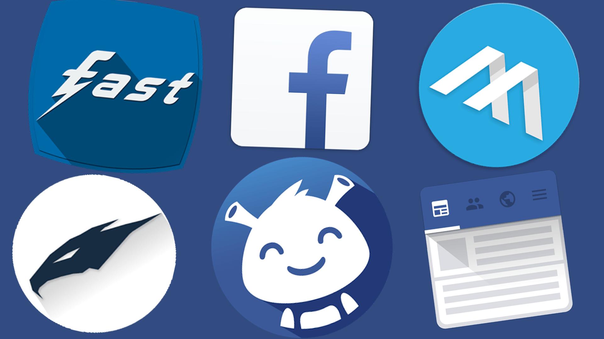 Las mejores alternativas a Facebook