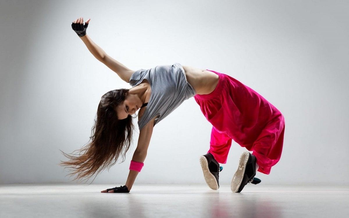 aplicaciones para aprender a bailar Hip Hop