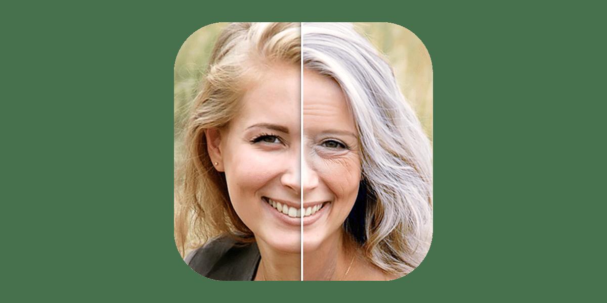 aplicaciones para rejuvenecer