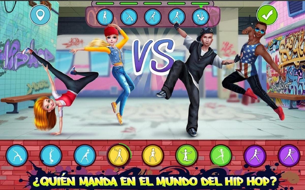 Batalla de Hip Hop