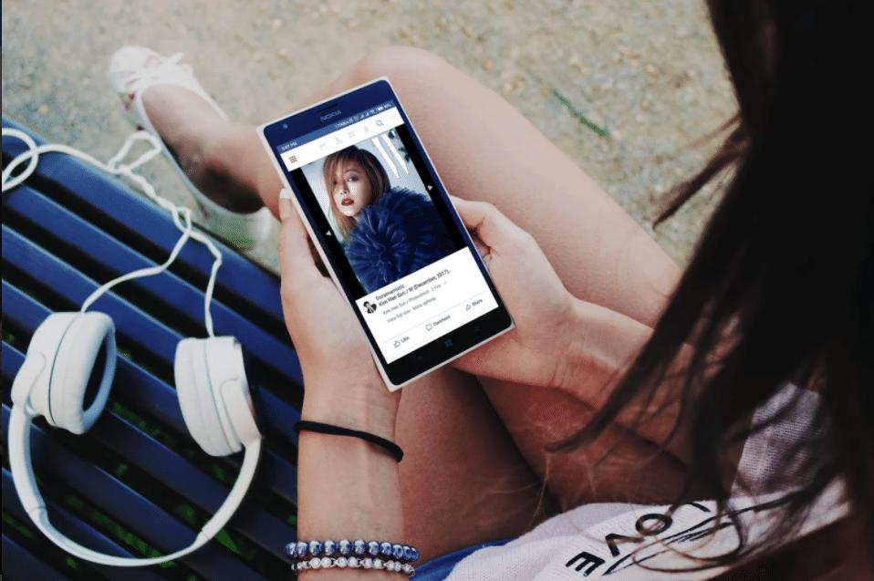 Apps livianas para facebook