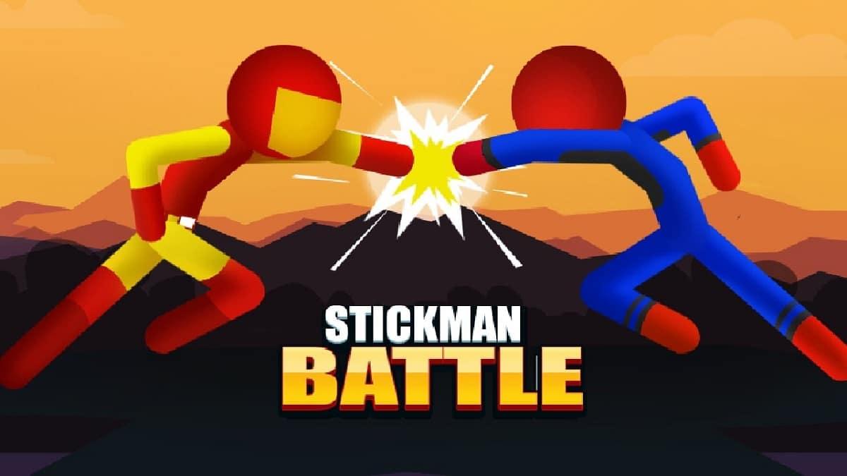 Juegos Stickman