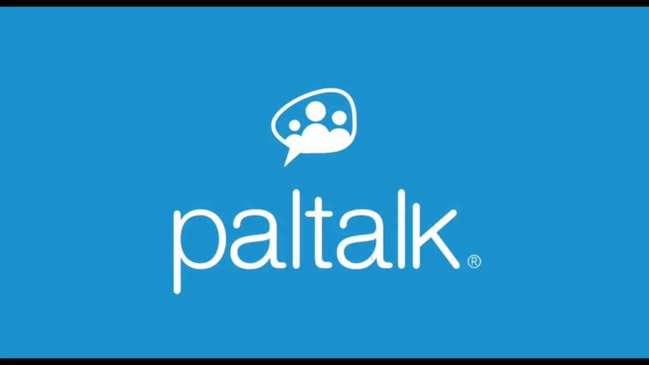 PalTalk app