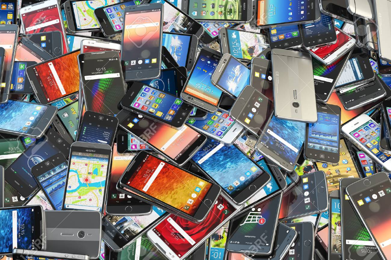 qué hacer con tu viejo móvil