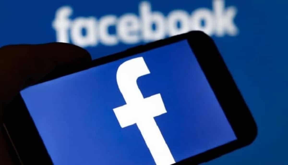 Negrita Facebook
