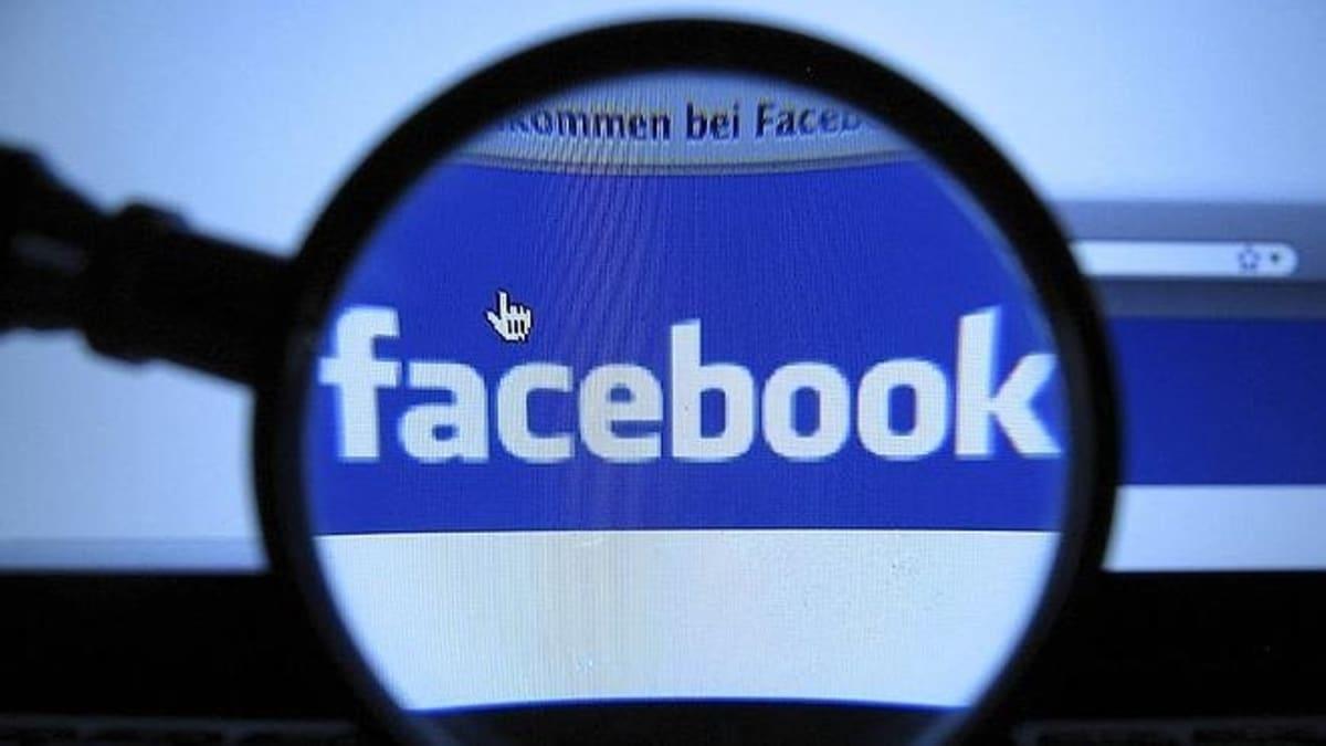 Negrita Facebook app