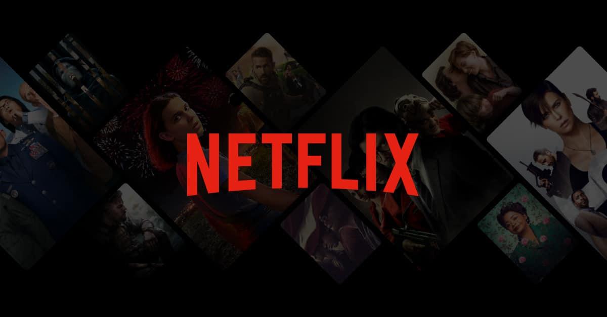 Netflix terceros