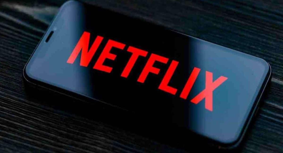 Netflix Virgin