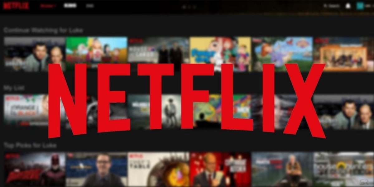 Netflix forma de pago