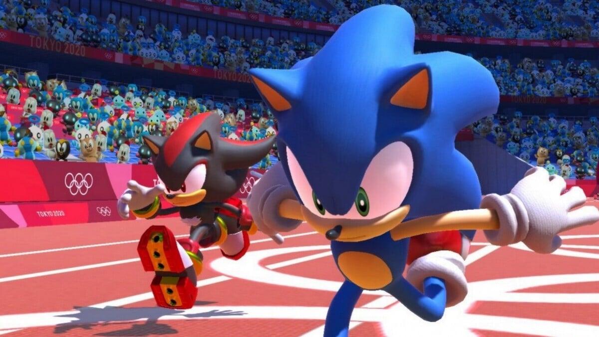 Sonic Tokio 2020