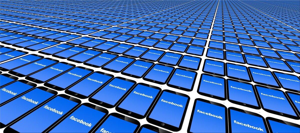 Facebook moviles