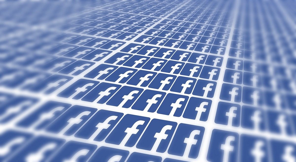 Facebook redes