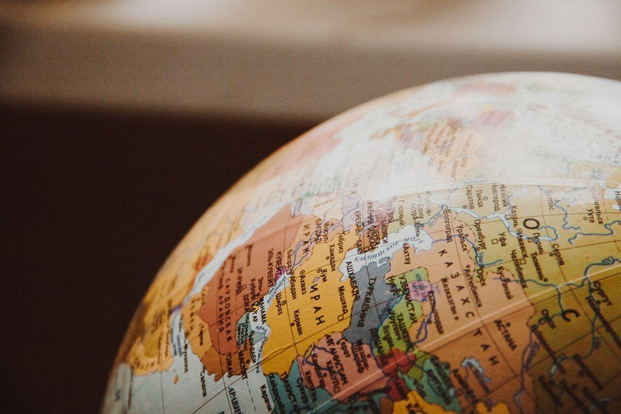 app aprender geografia