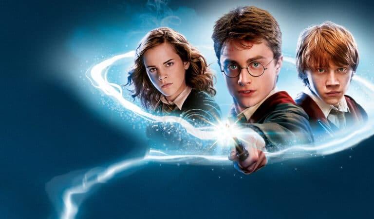 juegos y apliaciones Harry Potter