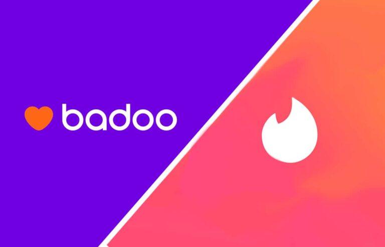 badoo o tinder