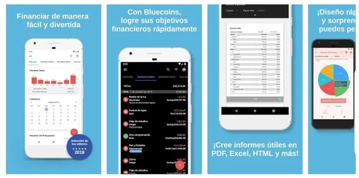 Bluecoins