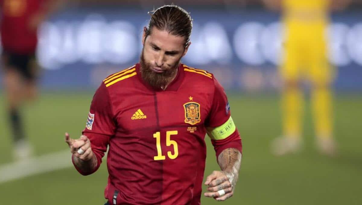 Ramos Sergio