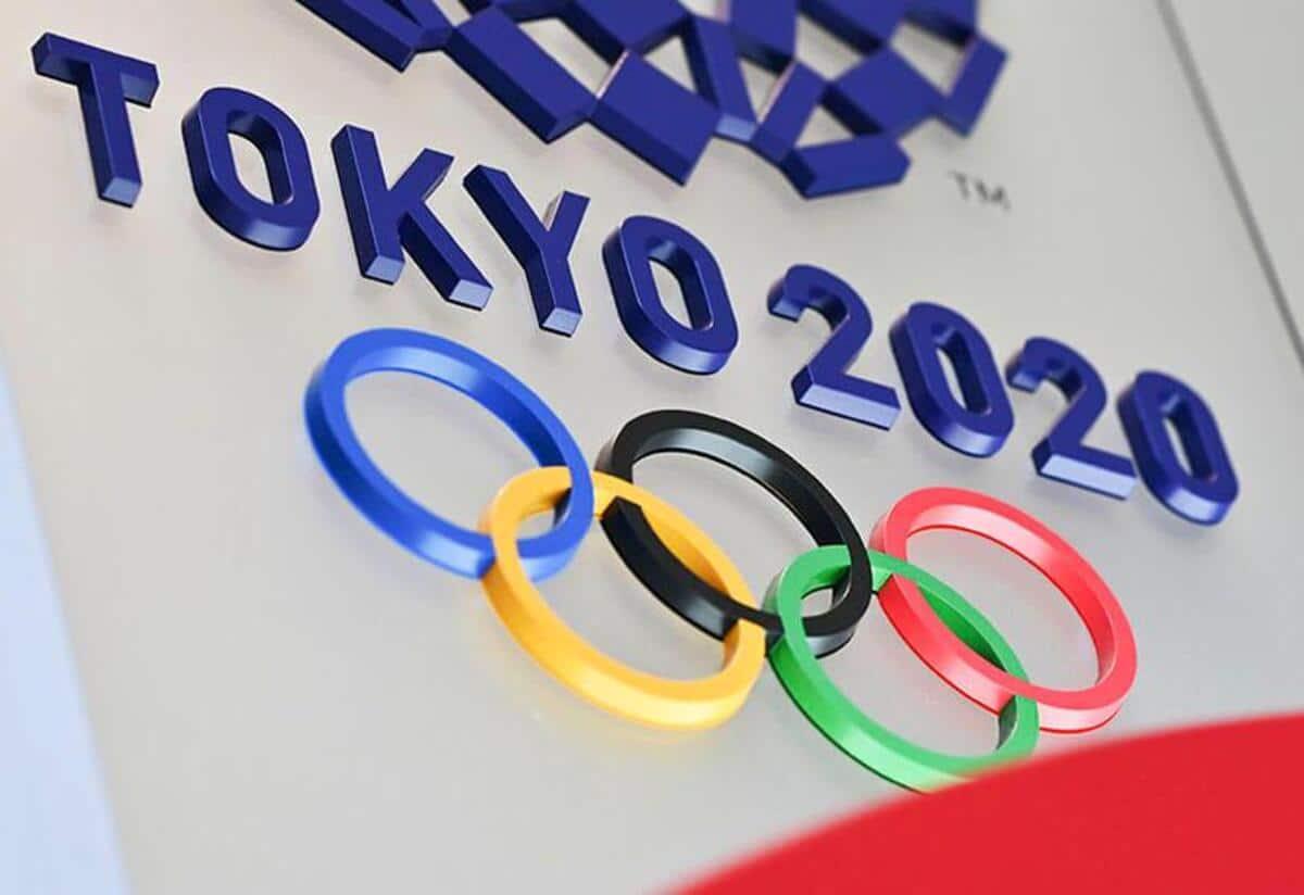 Donde ver juegos olimpicos Tokio 2020