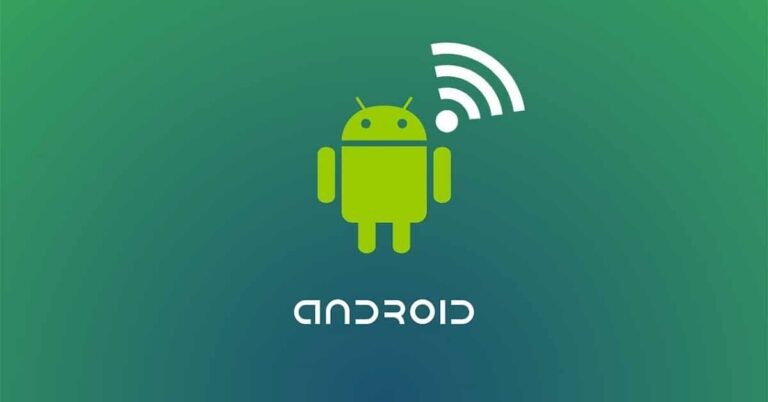 WiFi Android
