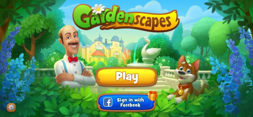 gardenscapes trucos
