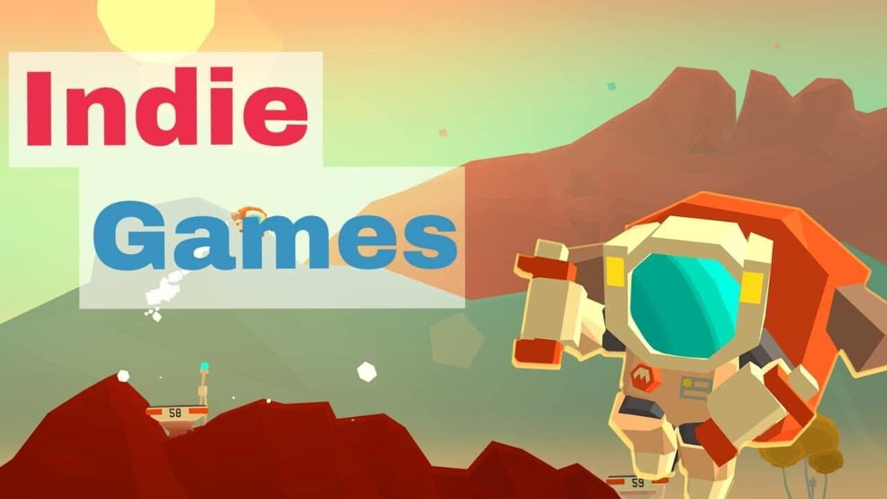 los mejores juegos llamados indies