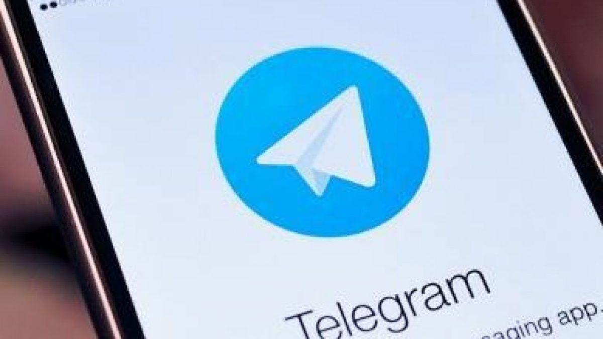 Telegram apps mensajeria