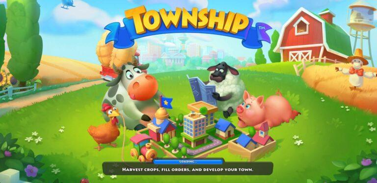 township trucos