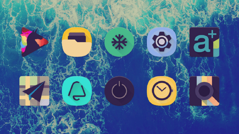 Viral Icon Pack