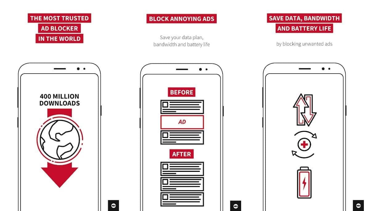 AdBlock Plus Android