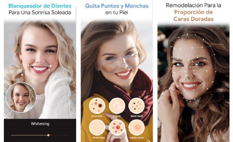 apps cambiar de look Android