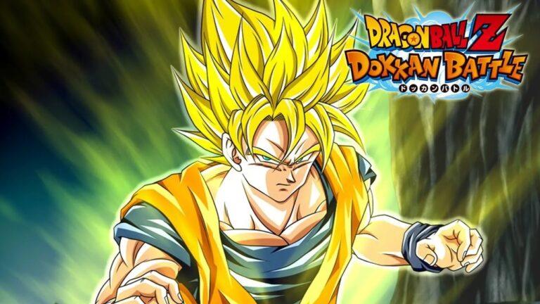 dragon ball dokkan battle tier list