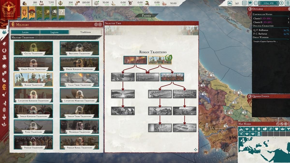 Imperator Rome Tricks: Die besten Strategien für 2021