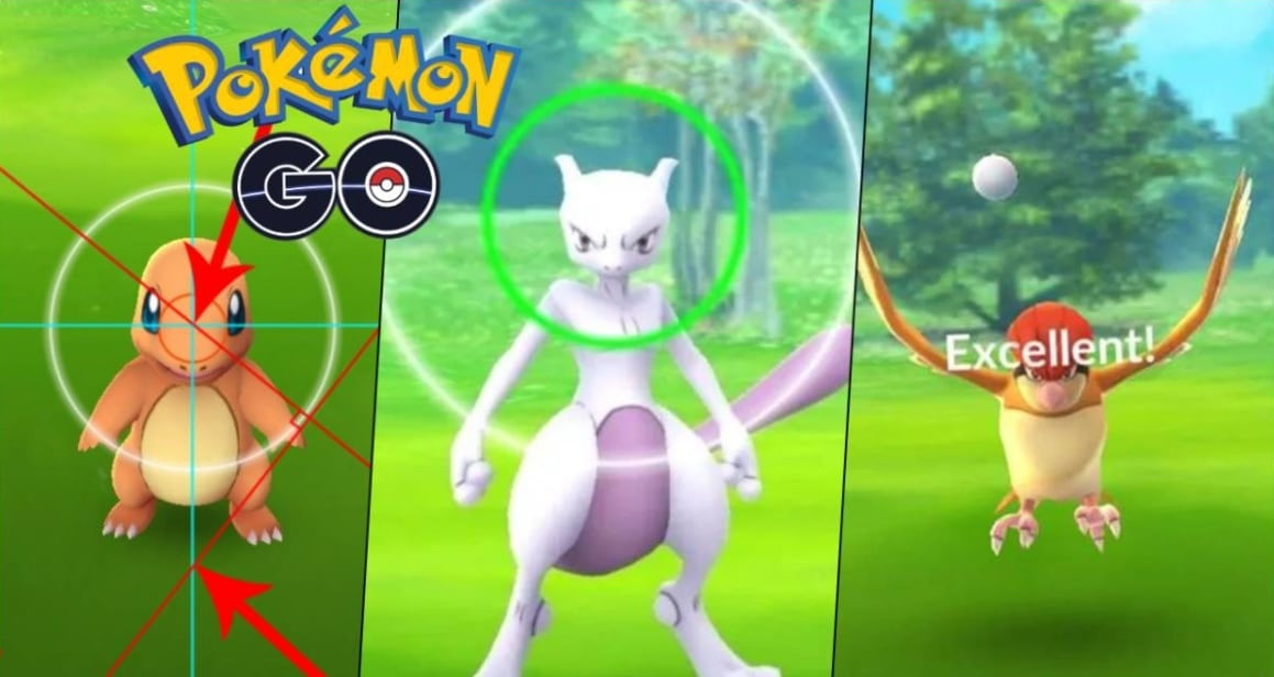 lanzamiento excelente pokemon go