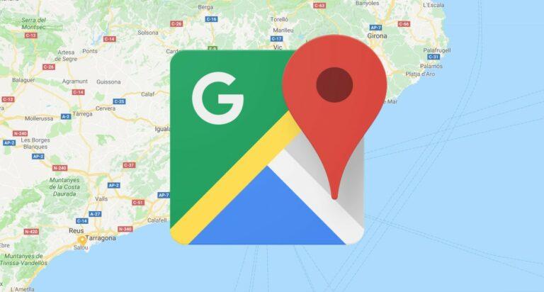 historial de ubicaciones
