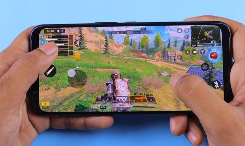 Juegos pocos requisitos Android