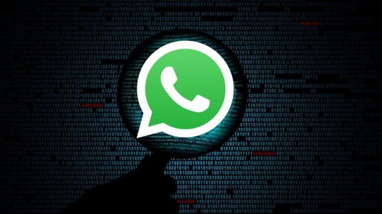 como saber si me espian el whatsapp