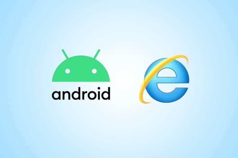 internet explorer android (2)