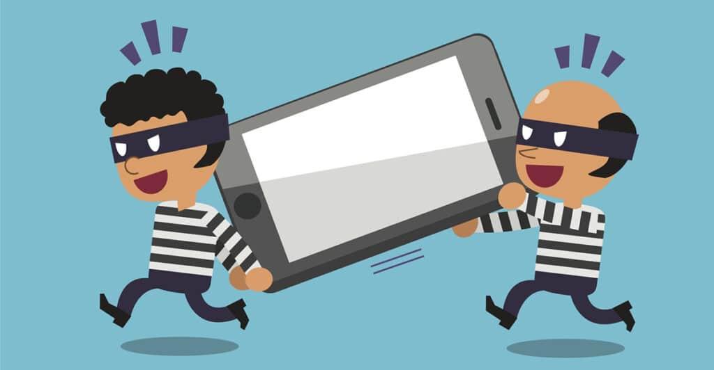Localizar móvil robado imei